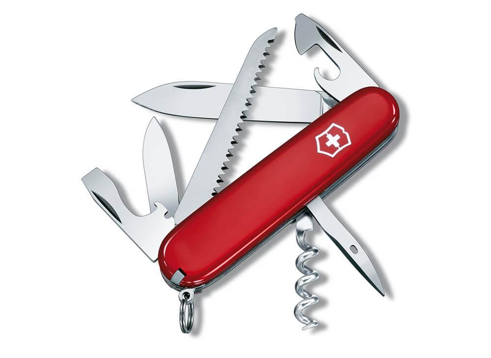 Victorinox kapesní nůž Camper