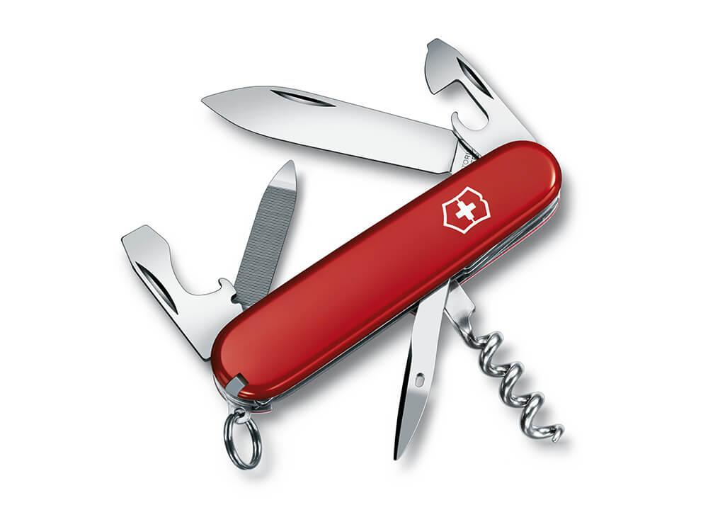 Victorinox kapesní nůž Sportsman
