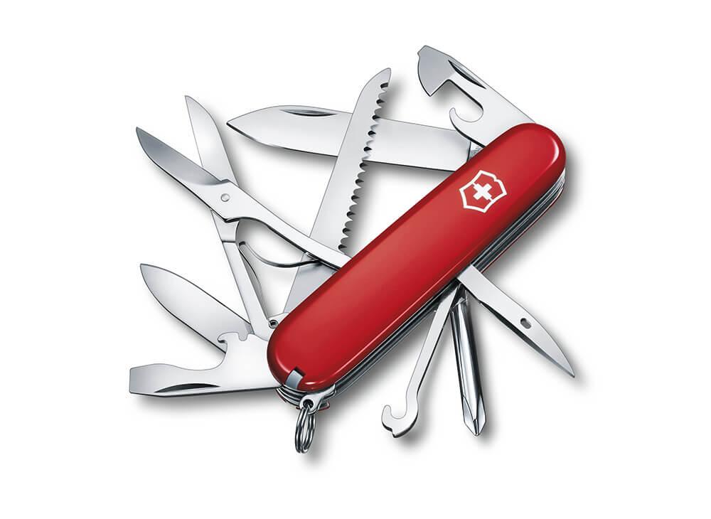 Victorinox kapesní nůž Fieldmaster