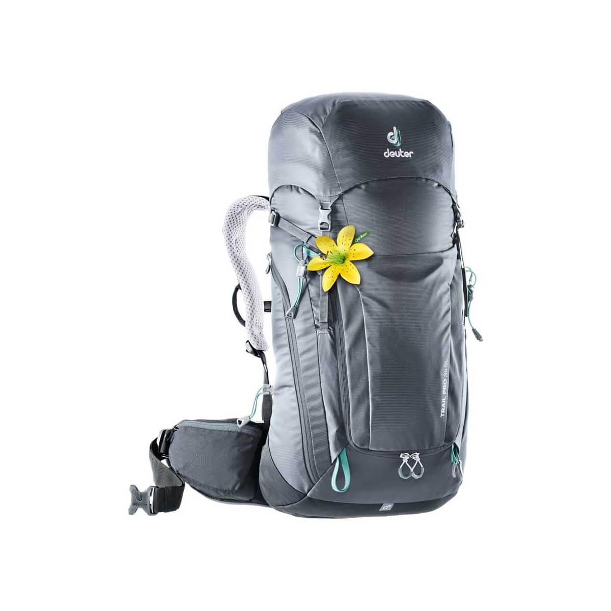 Trail Pro 34 SL graphite-black