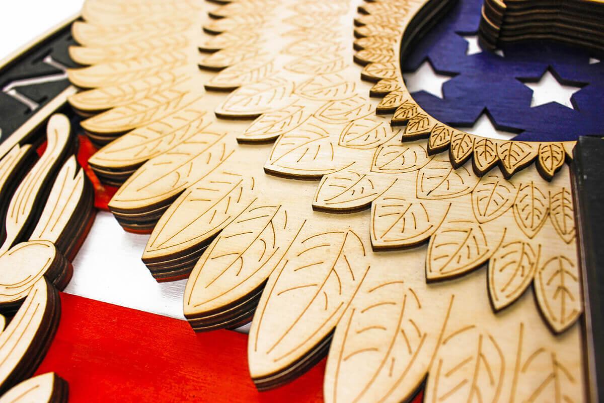 Symbol USA - Orel