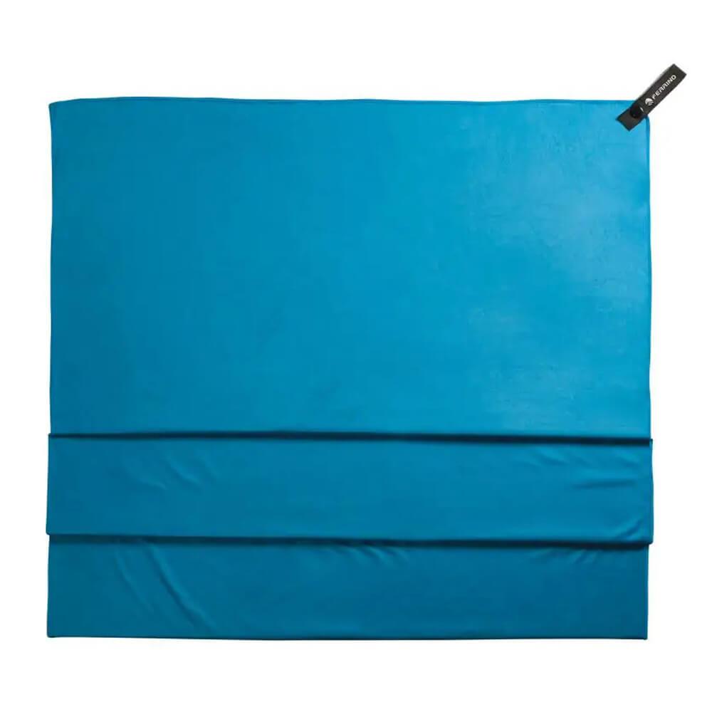 Ferrino X-lite Towel Blue L-1