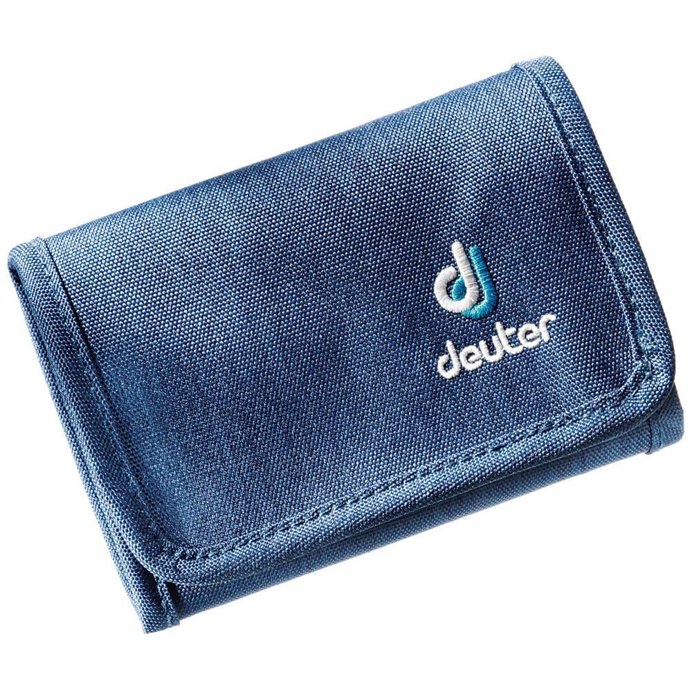 Deuter Travel Wallet-midnight-dresscode